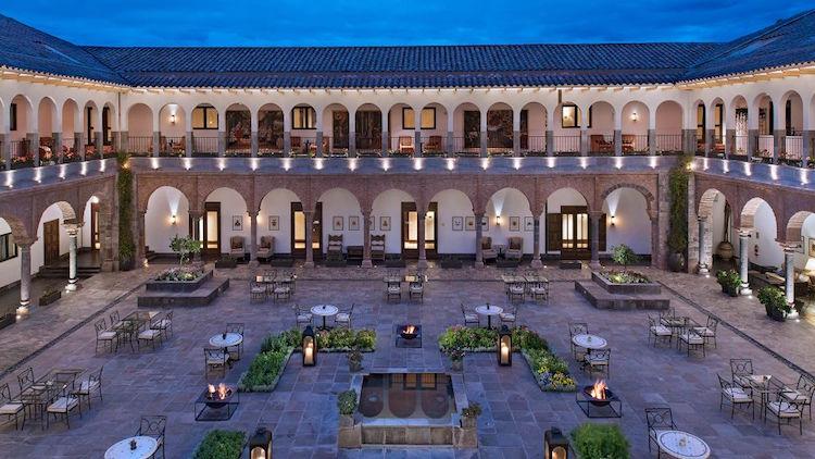 JW Marriott Cusco